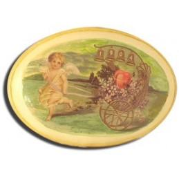 Ovale - Putto 1904