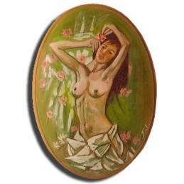 Ovale - Nudo Bel Fiore