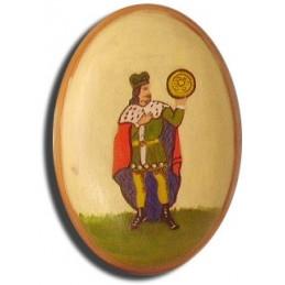 Ovale - Re Oro