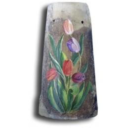 Tegola - Tulipani