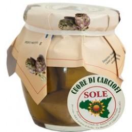 Cuore di Carciofi gr 180