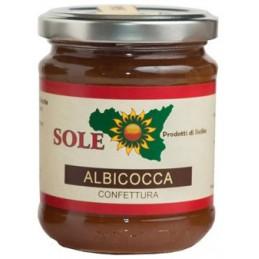 Confettura di Albicocca gr 230