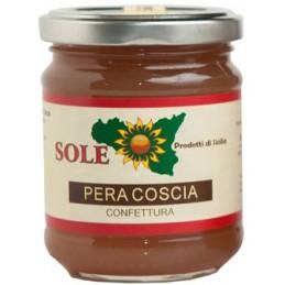 Confettura di Pera Coscia...