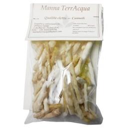 Cannoli di Manna Pura (confezione da 40 g)