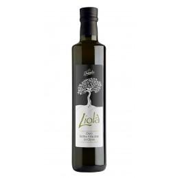 Oleificio Lu Trappitu - Olio extra vergine di oliva Liola' - 500 ml